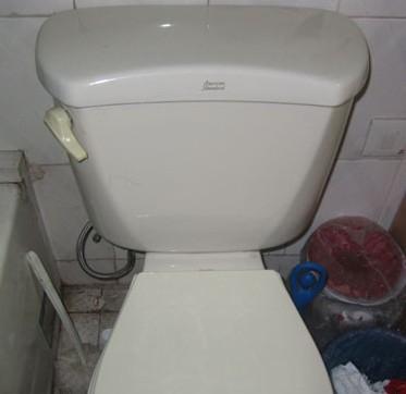 美标马桶维修1 - 昆明维修马桶维修坐便器维修浴缸